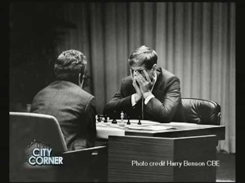 City Corner: World Chess Hall of Fame