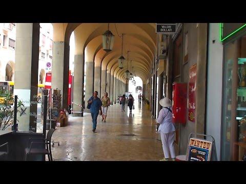 Livorno A Walk Through The City