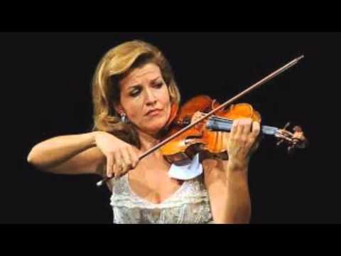 W. A. Mozart - Sinfonia concertante in mi bemolle maggiore per violino, viola e orchestra, K 364