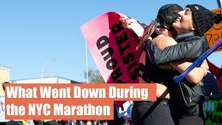 What Went Down During The 2018 NYC Marathon BQ or Bust 227