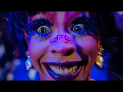 Rico Nasty - STFU [Official Music Video]