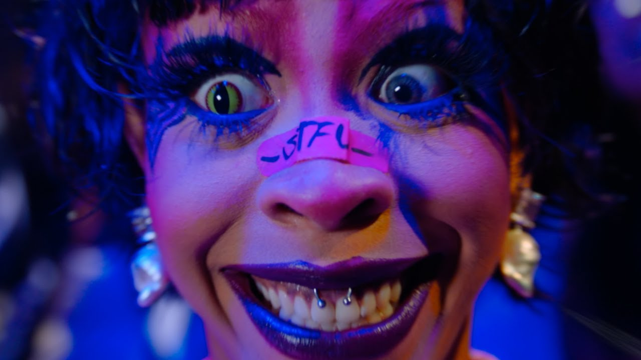 Rico Nasty Stfu Official Music Video Youtube