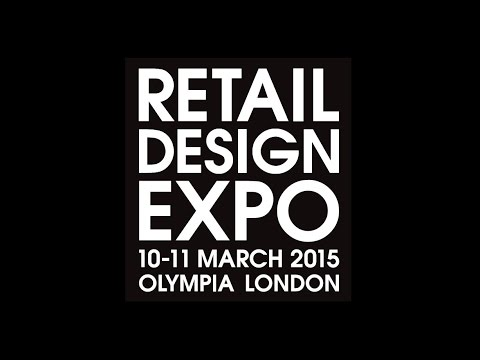 Retail Design Expo 2015 - Official Show Video