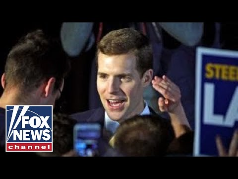 Lamb claims victory in Pennsylvania; Republicans ready legal fight