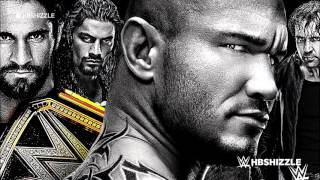 "WWE Payback 2015 Official Theme Song - ""Friction"" + Download Link"