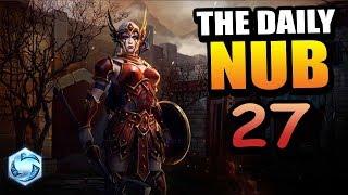 20 kills, ZERO deaths challenge(!!) // The Daily Nub 27