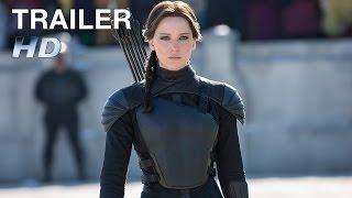 DIE TRIBUTE VON PANEM - MOCKINGJAY TEIL 2 | Trailer 3 | Jetzt im Kino!
