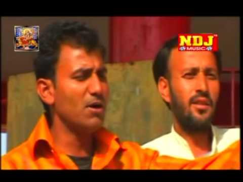 Superhit Haryanvi Devotional Song // Bhai Re Chalo Milakpur Gaon // NDJ Music