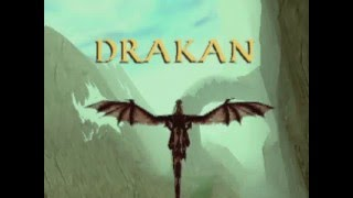 Drakan: Order of the Flame (1999) - Official Trailer