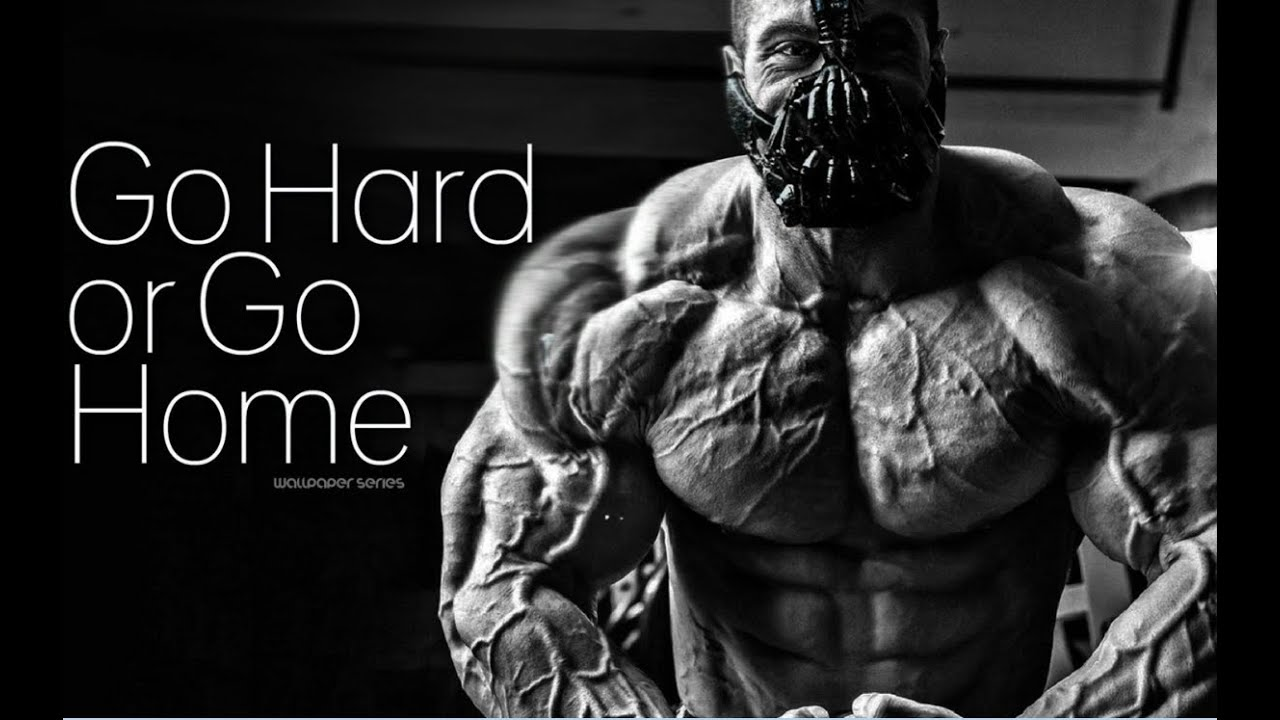 Bodybuilding Motivation Its A Lifestyle HD
