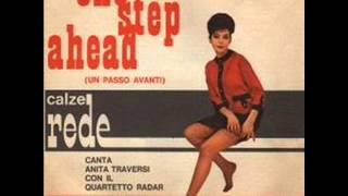 Anita Traversi e Il Quartetto Radar   Un Passo Avanti 1962i