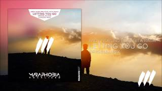 Andy Norling feat. Rita Raga - Letting You Go (Original Mix) *OUT NOW!*