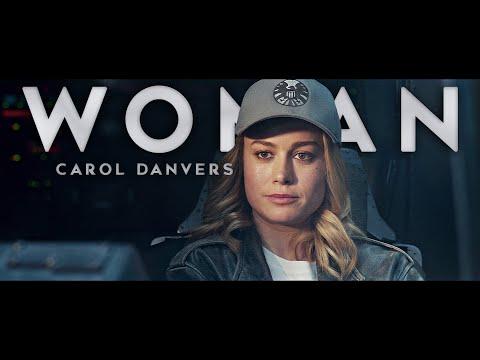 Carol Danvers | Woman