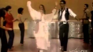 Soul Train Line 1979 (Earth, Wind & Fire - September Song)