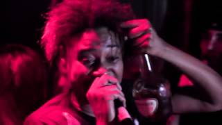 Danny Brown DIip (Official video rap38.ru)