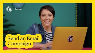 How to Send Your Mailchimp Email Marketing Campaign (October 2020)