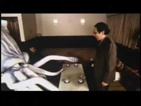The Calamari Wrestler Trailer