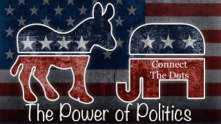 """""""The Power of Politics"""" Connect the Dots broadcast"""