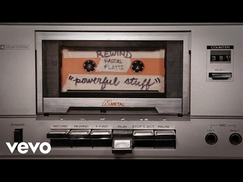 Rascal Flatts - Powerful Stuff