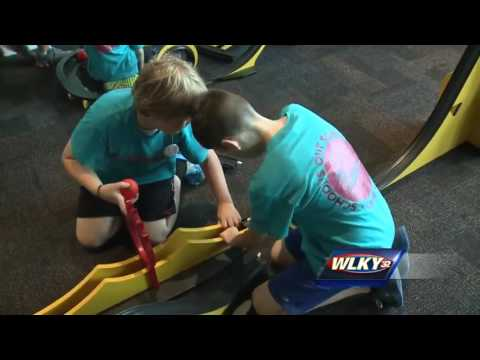 Kentucky Science Center hopes to further early childhood education initiative