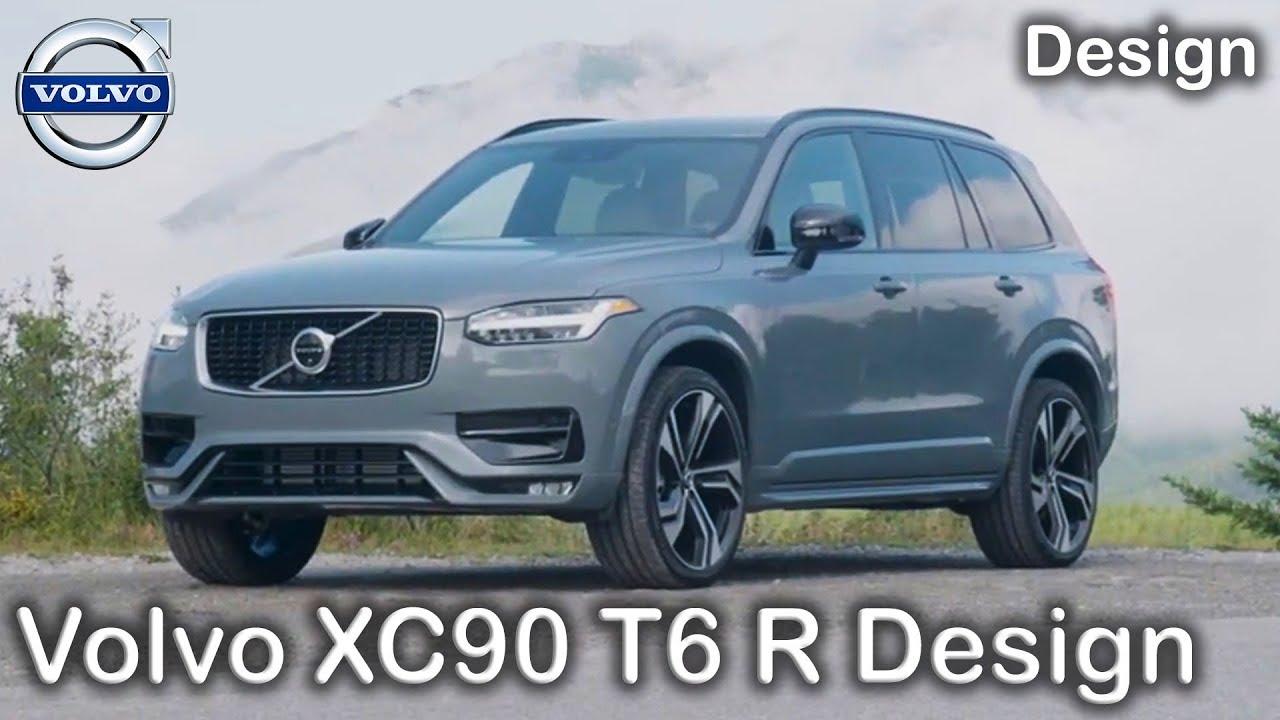 2020 Volvo V90 Specification Specs