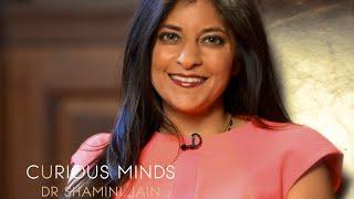 Dr. Shamini Jain & Deepak Chopra: Biofield Science & the Future of Healing