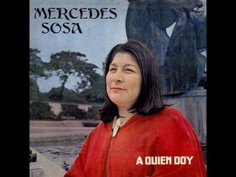Maturana - Mercedes Sosa