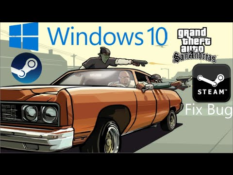 Download grand theft auto: san andreas for windows 10 free.