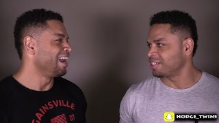 Waiting For A Girl @Hodgetwins