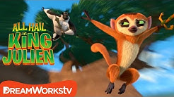 Clover and Koto | ALL HAIL KING JULIEN