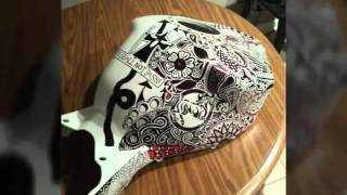 Sharpie bike project