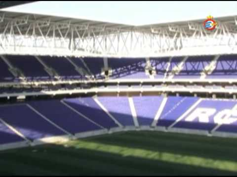 CORNELLÀ a 18 3 09 RCD Espanyol de Barcelona