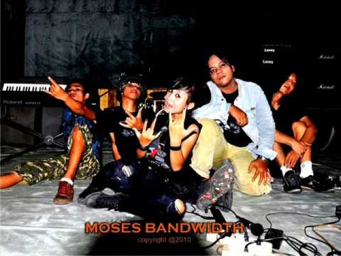 Moses Bandwidth - Lukisan Hati Music Video