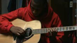 """The Notwist- """"Consequence"""" Acoustic Cover"""
