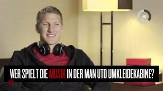 Beats By Dre X Bastian Schweinsteiger | Beats Per Minute