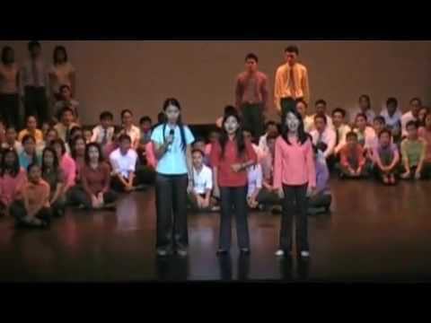 For The Strength Of Youth: CDO Stake Youth Musicale
