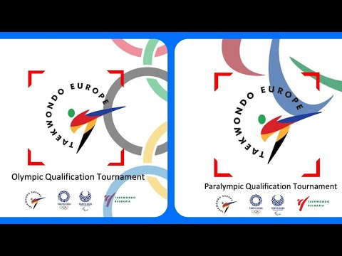 European Qualification Tournament for Tokyo 2020 Olympic Games - Court 1