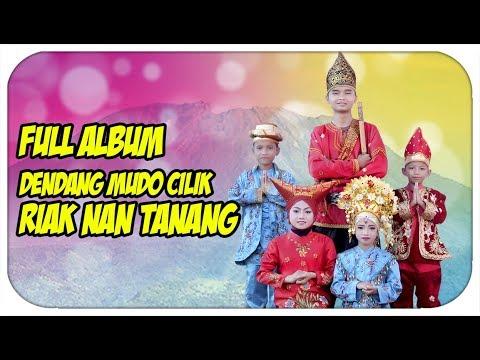 Raisya Santhia [Mini Album] Riak Nan Tanang (Dendang Rang Mudo Cilik)