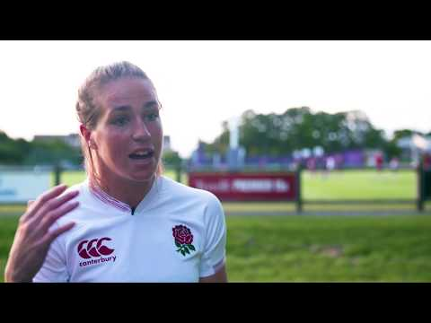 Female specific rugby nutrition