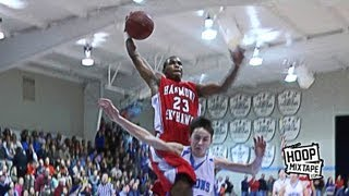 Seventh Woods Is The BEST 14 Year Old In The Country! CRAZY Athlete