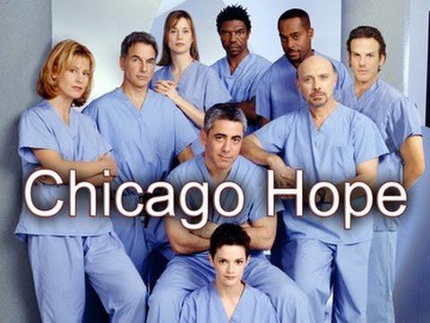 Chicago Hope S05E09   Tantric Turkey