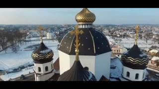 КЛИП ПОБЕДИТЕЛЬ КОНКУРСА #КОЛЯДКА2017(Исполняет: Детский хор