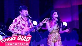 Chí Tài ft. Thu Trang - LÂU ĐÀI TINH ÁI (Hoài Linh - Chí Tài CHÀO XUÂN 2015)