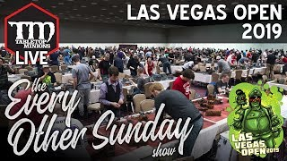 Las Vegas Open 2019 - The Every Other Sunday Show