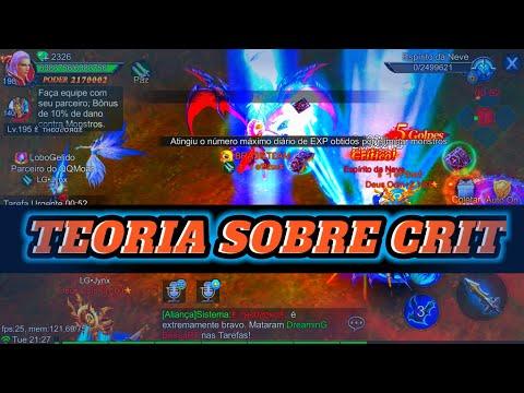 UPAMOS ERRADO O TEMPO TODO? - Goddess Primal Chaos Mobile MMORPG