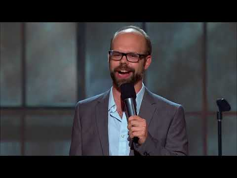 Darryl Orr – Just for Laughs Festival 2014