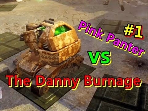 BLACK OPS 2 - BO2 | Kistenkrieg mit TheDannyBurnage und Pink Panter #1 [HD]