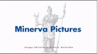 MINERVA PICTURES logo