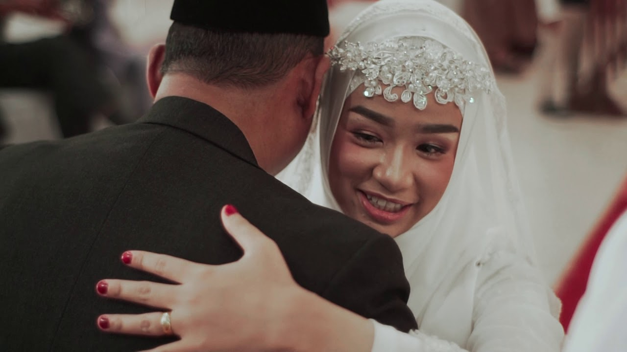 Download (FULL VERSION) The Wedding of Tazkia and Vempi