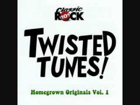 Grow Op On My Street - Classic Rock 101 - Twisted Tunes